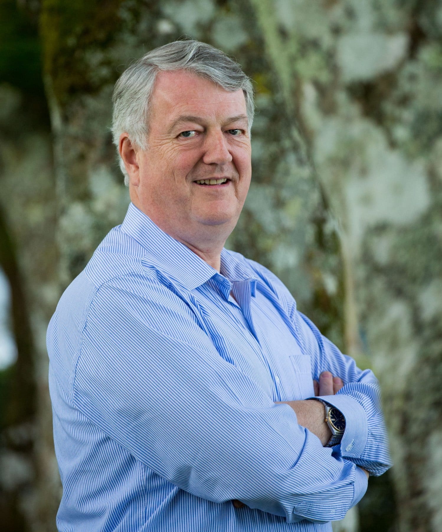Brendan O'Malley